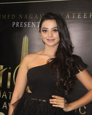 Helly Shah - Photos: Celebs At The Red Carpet International Iconic Awards Season 7