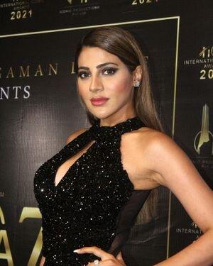 Nikki Tamboli - Photos: Celebs At The Red Carpet International Iconic Awards Season 7 | Picture 1822387
