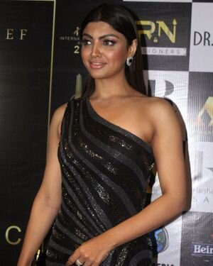 Akanksha Puri - Photos: Celebs At The Red Carpet International Iconic Awards Season 7 | Picture 1822355