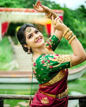 Rachitha Mahalakshmi Latest Photos   Picture 1821839