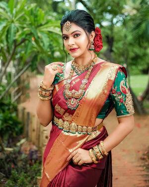Rachitha Mahalakshmi Latest Photos   Picture 1821841