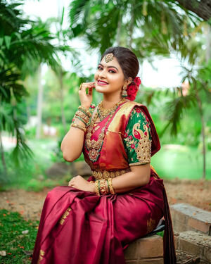 Rachitha Mahalakshmi Latest Photos   Picture 1821832