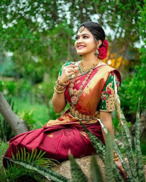 Rachitha Mahalakshmi Latest Photos   Picture 1821837