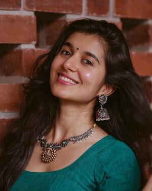 Sanjana Sarathy Latest Photos | Picture 1821456