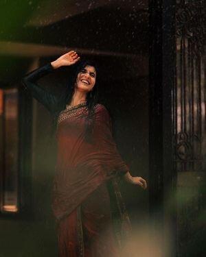 Sanjana Sarathy Latest Photos | Picture 1821460