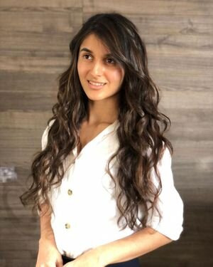 Sanjana Sarathy Latest Photos | Picture 1821462