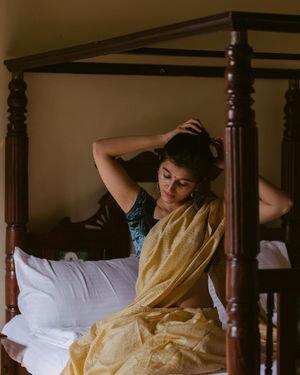 Sanjana Sarathy Latest Photos | Picture 1821454