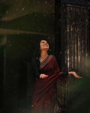 Sanjana Sarathy Latest Photos | Picture 1821459