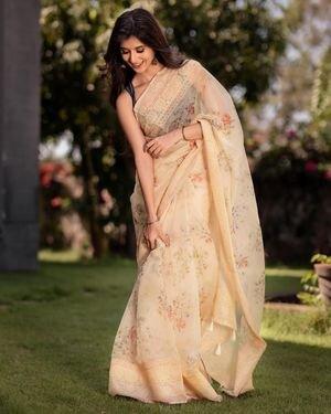 Sanjana Sarathy Latest Photos | Picture 1821458