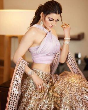 Urvashi Rautela Latest Photos | Picture 1822585
