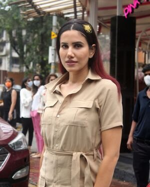 Sonnalli Seygall - Photos: Celebs Spotted At Pink Wasabi Juhu | Picture 1822748