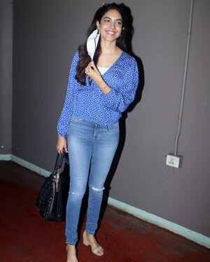 Ritu Varma - Photos: Celebs Spotted At Airport | Picture 1822829