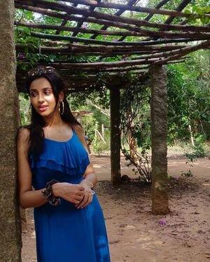 Riya Suman Latest Photoshoot   Picture 1822962
