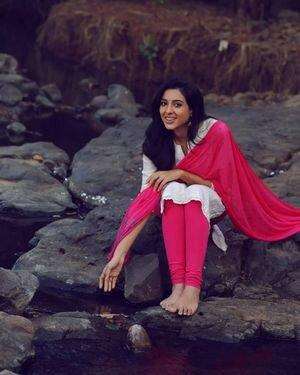 Riya Suman Latest Photoshoot | Picture 1822968