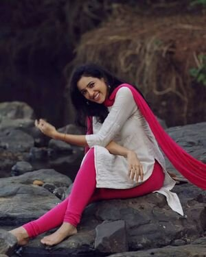 Riya Suman Latest Photoshoot   Picture 1822966