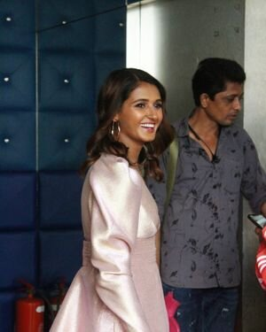 Shakti Mohan - Photos: Celebs At Dance+ Season 6 Set At Filmcity
