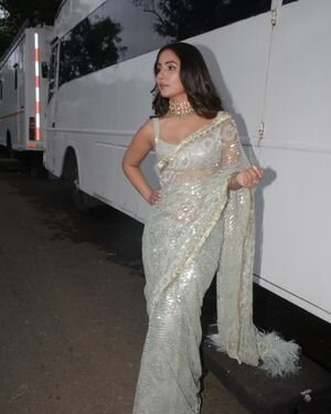 Hina Khan - Photos: Celebs Spotted On The Sets Of Bigg Boss Ott | Picture 1823137