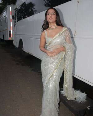 Hina Khan - Photos: Celebs Spotted On The Sets Of Bigg Boss Ott | Picture 1823140