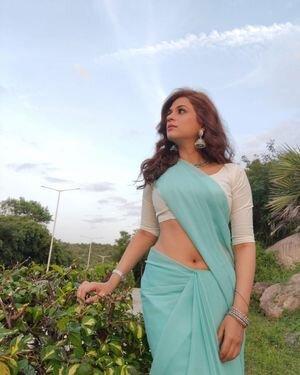 Shraddha Das Latest Photos   Picture 1823302