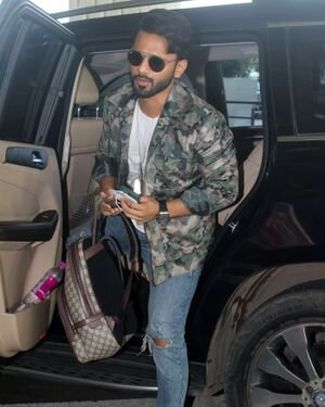 Rahul Vaidya - Photos: Celebs Spotted At Airport | Picture 1823588