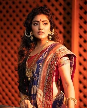 Eesha Rebba Latest Photos   Picture 1824471