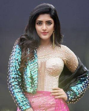 Eesha Rebba Latest Photos   Picture 1824458