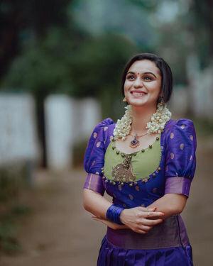Lakshmi Nakshathra Latest Photos