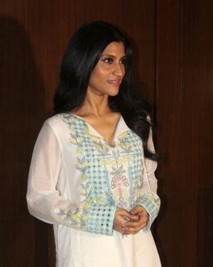 Konkona Sen Sharma - Photos:  Promotion Of Webseries Mumbai Diaries 26/11 At JW Juhu | Picture 1824364