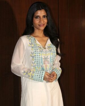 Konkona Sen Sharma - Photos:  Promotion Of Webseries Mumbai Diaries 26/11 At JW Juhu | Picture 1824365