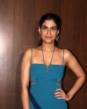 Shreya Dhanwanthary - Photos:  Promotion Of Webseries Mumbai Diaries 26/11 At JW Juhu