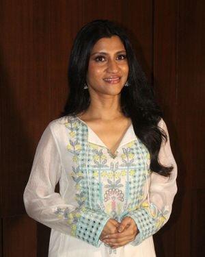 Konkona Sen Sharma - Photos:  Promotion Of Webseries Mumbai Diaries 26/11 At JW Juhu | Picture 1824361