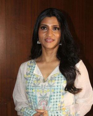 Konkona Sen Sharma - Photos:  Promotion Of Webseries Mumbai Diaries 26/11 At JW Juhu