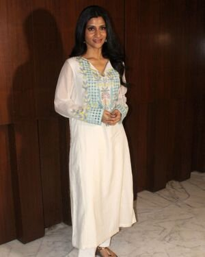 Konkona Sen Sharma - Photos:  Promotion Of Webseries Mumbai Diaries 26/11 At JW Juhu | Picture 1824366