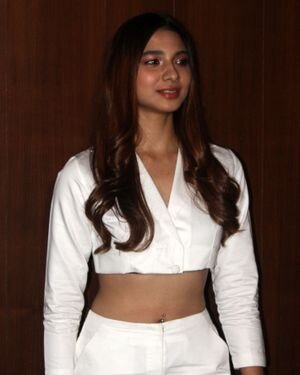Natasha Bharadwaj - Photos:  Promotion Of Webseries Mumbai Diaries 26/11 At JW Juhu | Picture 1824384