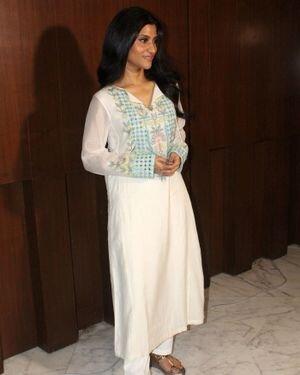 Konkona Sen Sharma - Photos:  Promotion Of Webseries Mumbai Diaries 26/11 At JW Juhu | Picture 1824367