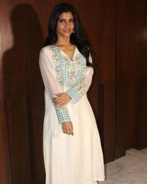 Konkona Sen Sharma - Photos:  Promotion Of Webseries Mumbai Diaries 26/11 At JW Juhu | Picture 1824363
