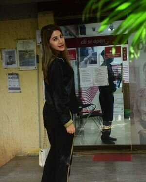 Nikki Tamboli - Photos: Celebs Spotted At Bandra | Picture 1824720
