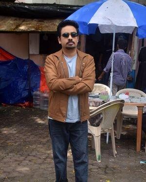 Photos: Helmet Movie Promotion At Mumbai   Picture 1824711