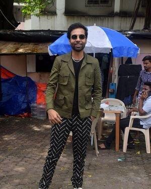 Photos: Helmet Movie Promotion At Mumbai   Picture 1824713