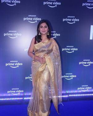 Mrunmayee Deshpande - Photos: Trailer Launch Of Web Series Of Mumbai Diaries 26/11 | Picture 1824733