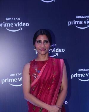 Konkona Sen Sharma - Photos: Trailer Launch Of Web Series Of Mumbai Diaries 26/11