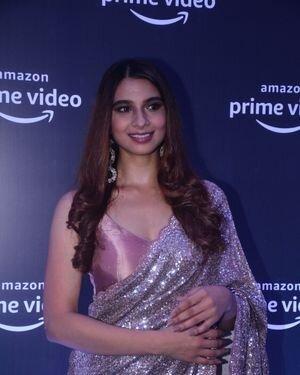 Natasha Bharadwaj - Photos: Trailer Launch Of Web Series Of Mumbai Diaries 26/11
