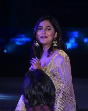 Photos: Trailer Launch Of Web Series Of Mumbai Diaries 26/11