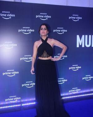 Shreya Dhanwanthary - Photos: Trailer Launch Of Web Series Of Mumbai Diaries 26/11 | Picture 1824761