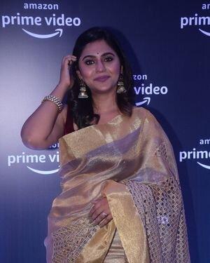 Mrunmayee Deshpande - Photos: Trailer Launch Of Web Series Of Mumbai Diaries 26/11 | Picture 1824738