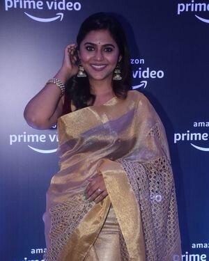Mrunmayee Deshpande - Photos: Trailer Launch Of Web Series Of Mumbai Diaries 26/11 | Picture 1824739