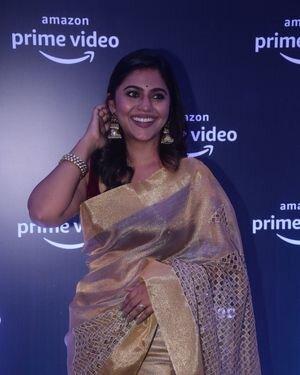 Mrunmayee Deshpande - Photos: Trailer Launch Of Web Series Of Mumbai Diaries 26/11 | Picture 1824740
