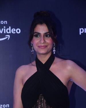 Shreya Dhanwanthary - Photos: Trailer Launch Of Web Series Of Mumbai Diaries 26/11 | Picture 1824765