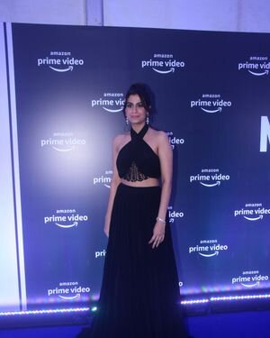 Shreya Dhanwanthary - Photos: Trailer Launch Of Web Series Of Mumbai Diaries 26/11 | Picture 1824752