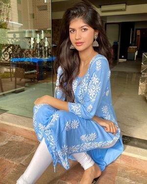 Anjini Dhawan Latest Photos   Picture 1825853